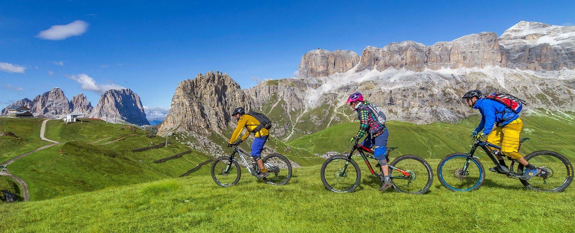 Offerta Vacanze in Bici!