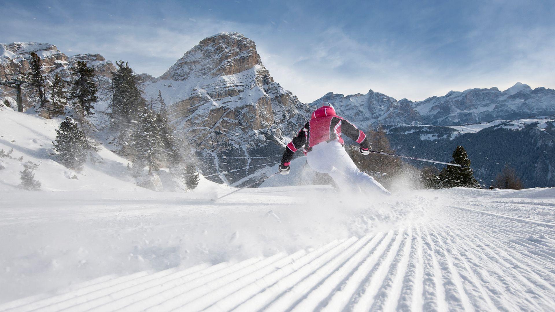Coppa Europa Sci alpino